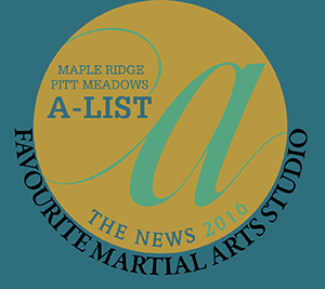 Maple Ridge Pit Meados News A-List Logo