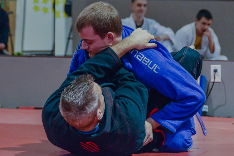 Brazilian Jiu Jitsu photo